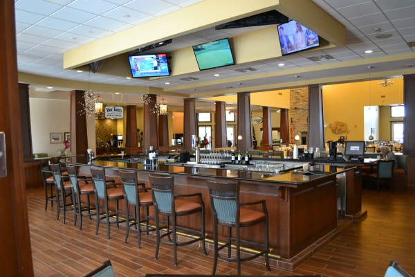 sumter senior living bar