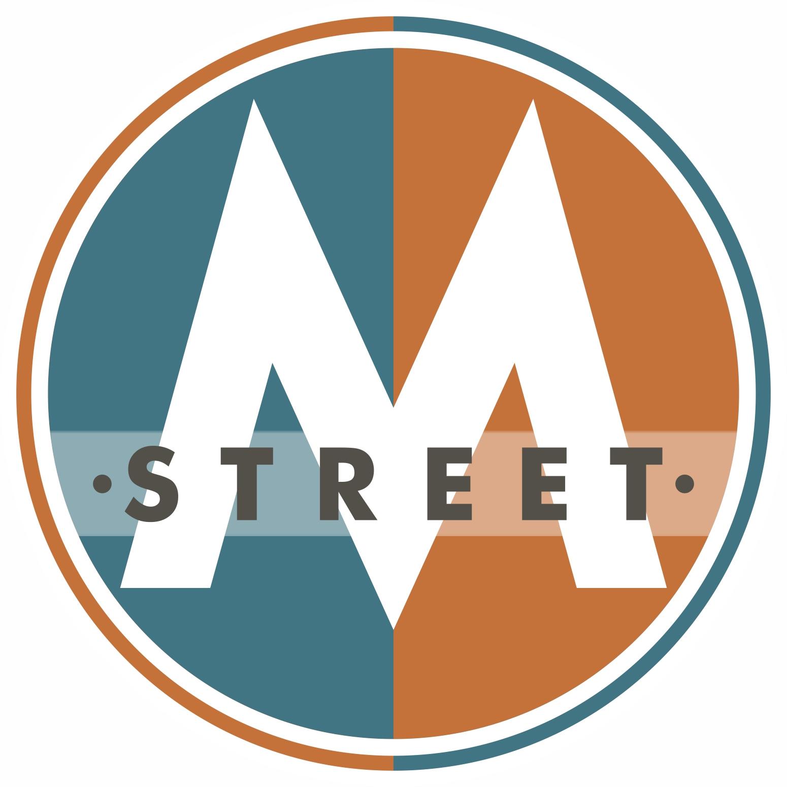 M Street