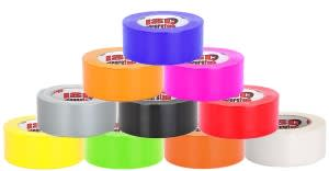coloured tape moving supply