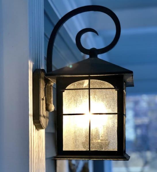 change light fixtures