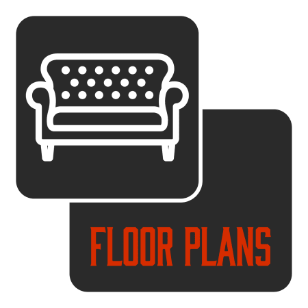 Link to the floor plans at Granada Villas Apartment Homes in Lancaster, California