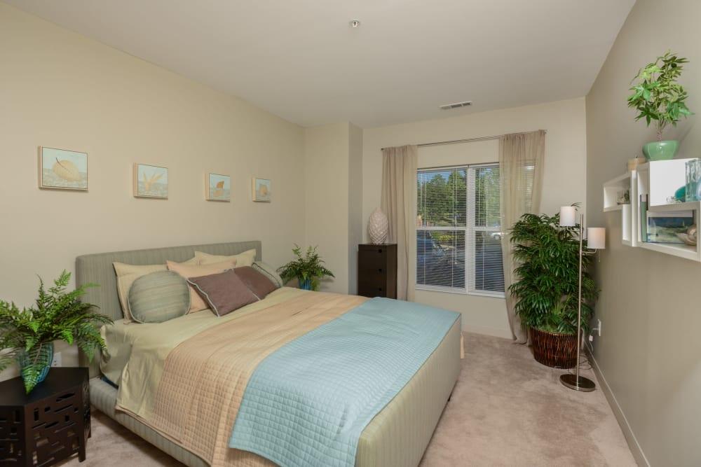 Bedroom at Sofi Danvers in Danvers, MA