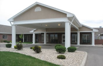 Link to Triple Creek Retirement Community's St. Andrews Health Campus location