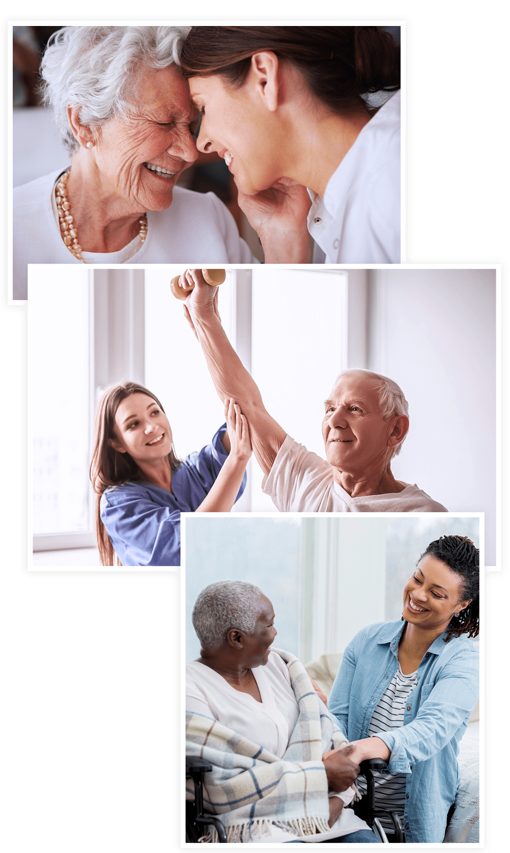 At Clearwater at North Tustin we offer a variety of Senior Lifestyle options in Santa Ana, California