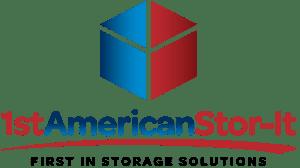 1st American Stor-It