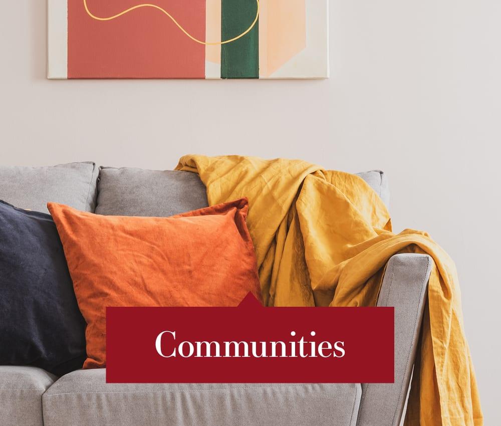 Communities of Case & Associates
