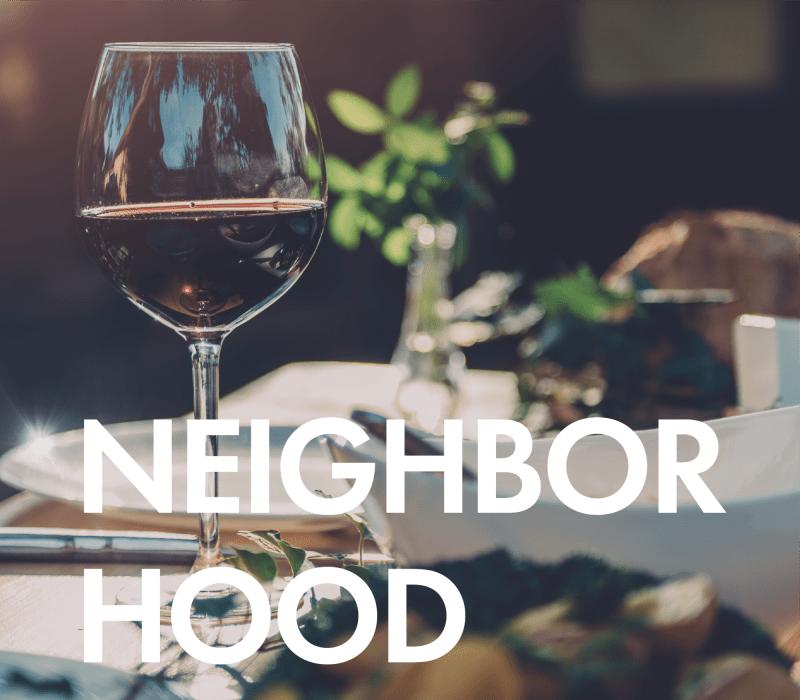 View the neighborhood at Nightingale in Redmond, Washington