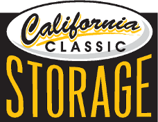 California Classic Storage