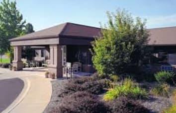 Link to Creasy Springs Health Campus's Cumberland Pointe Health Campus location