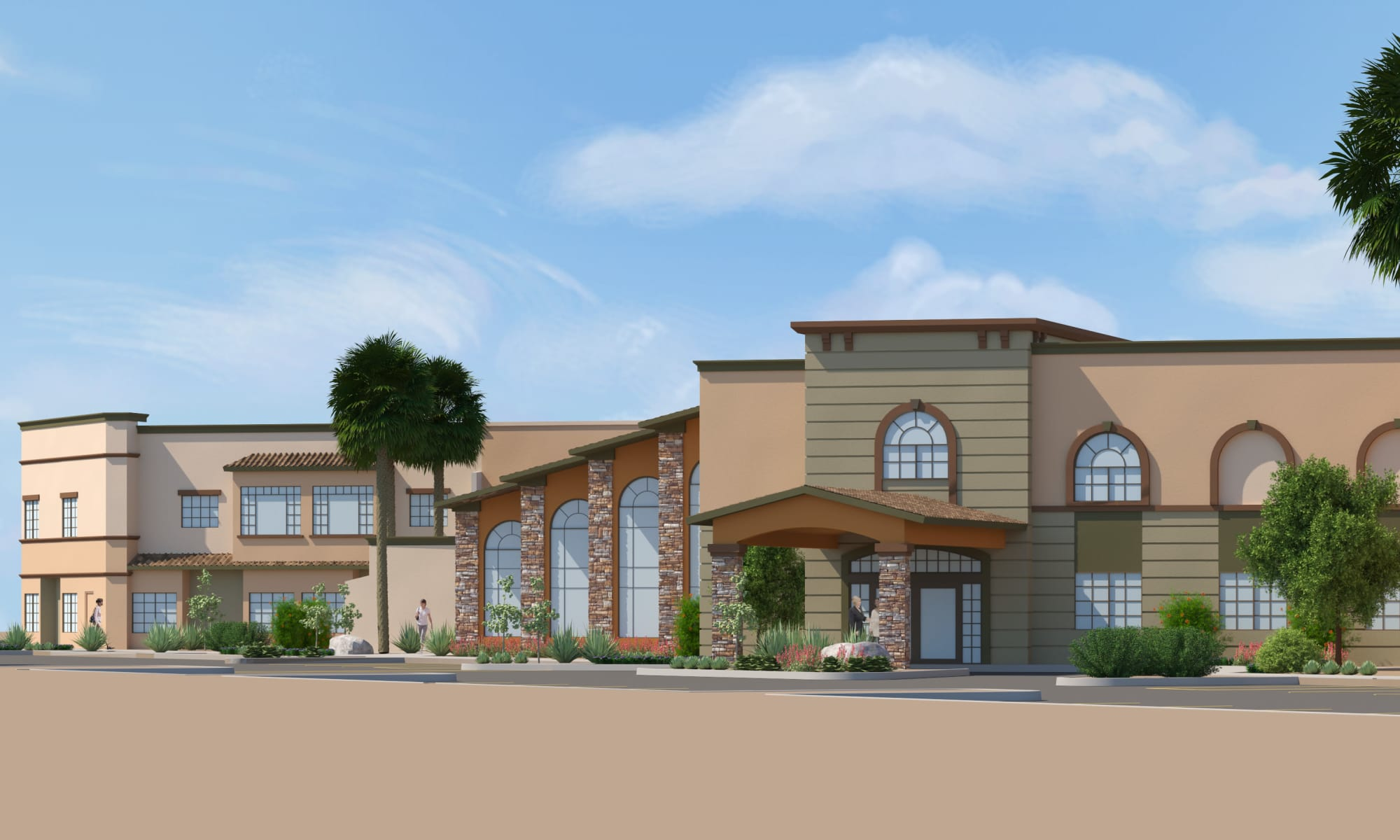 Senior living in Peoria, AZ