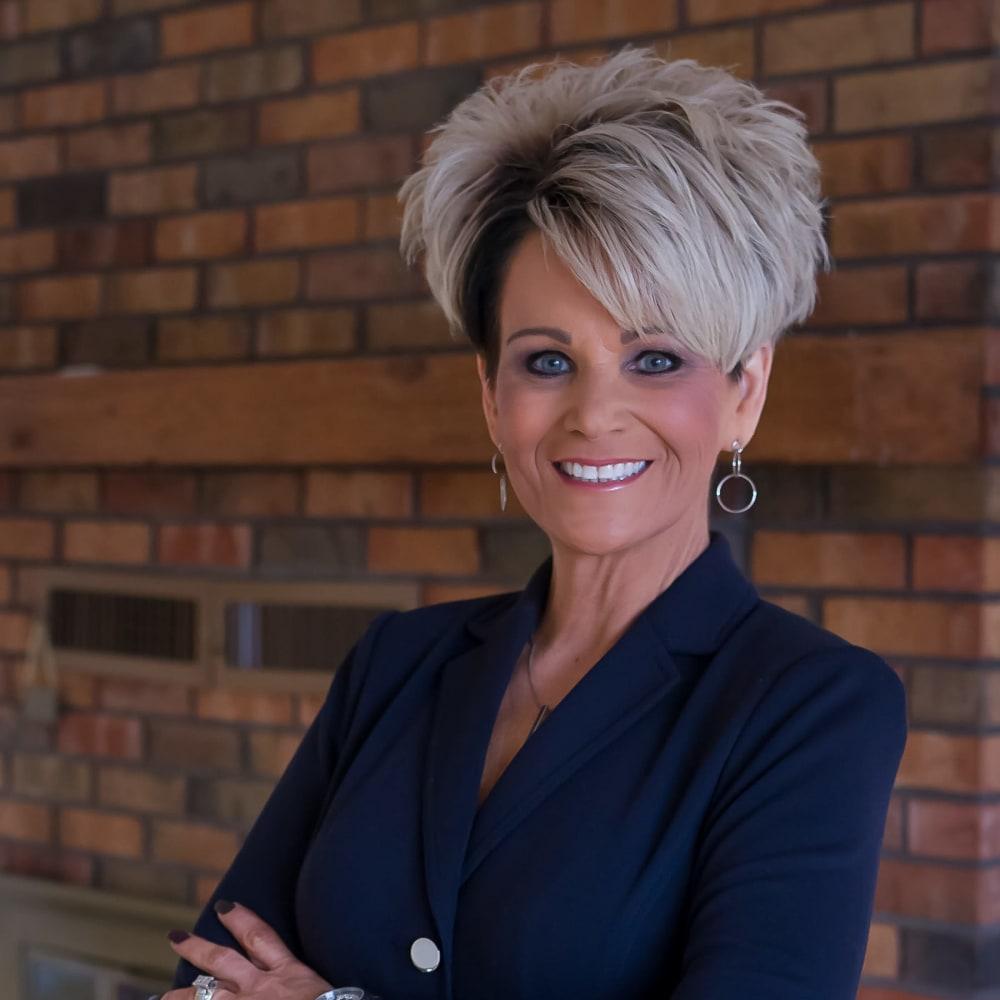 Gina, Executive Director at Keystone Place at Richland Creek in O'Fallon, Illinois