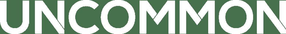 UNCOMMON Tuscaloosa logo