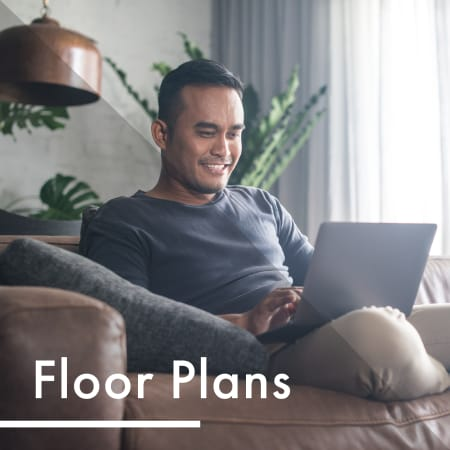 View our floor plans at The Ridge in Troy, New York