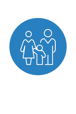 Intergenerational programs at The Sanctuary at Brooklyn Center in Brooklyn Center, Minnesota