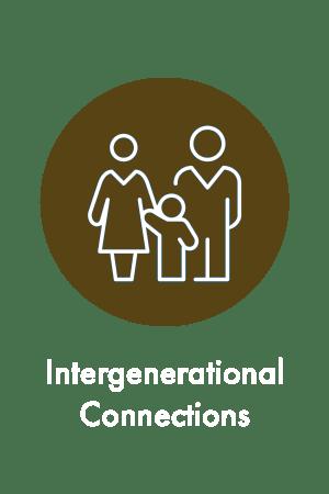 Intergenerational programs at Arbor Glen Senior Living in Lake Elmo, Minnesota