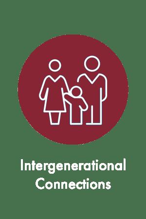 Intergenerational programs at Deer Crest Senior Living in Red Wing, Minnesota