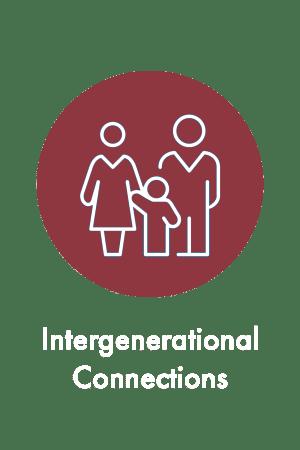 Intergenerational programs at Ebenezer Ridges Campus in Burnsville, Minnesota
