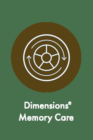 Learn about dimensions memory care at Arbor Glen Senior Living in Lake Elmo, Minnesota