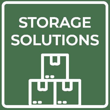 Storage solution photo cards at Summit Self-Storage in Victor, Idaho
