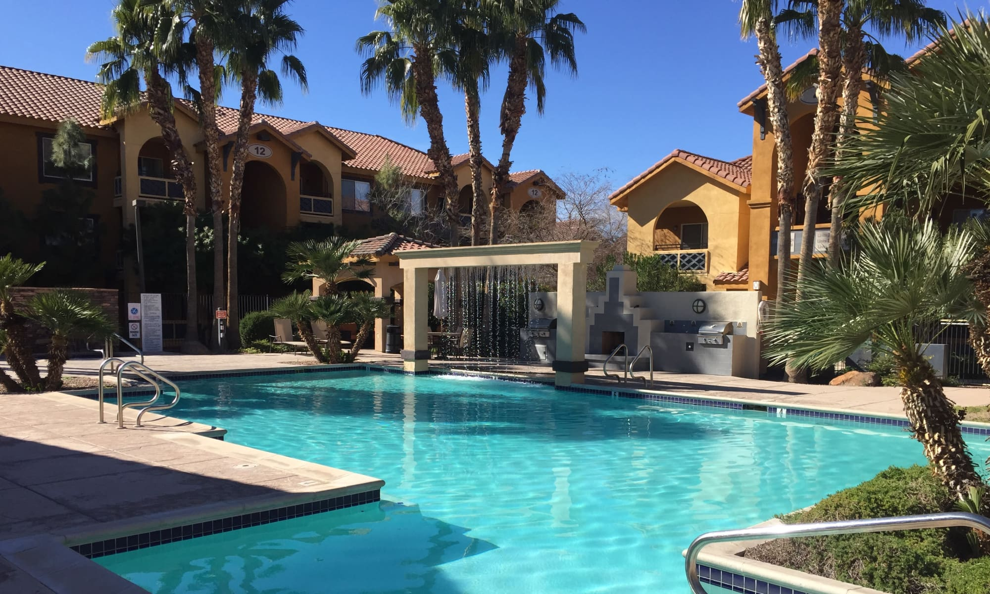 Learn more about our apartment community at The Highlands at Spectrum in Gilbert