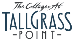 Cottages at Tallgrass Point Apartments Logo