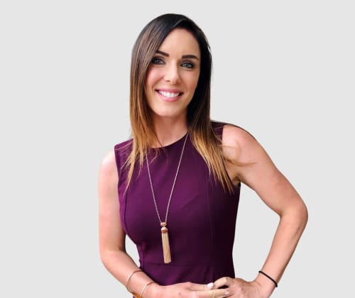 Bio photo for Alyssica Osborn - Talent Acquisition Specialist at Olympus Property in Fort Worth, Texas