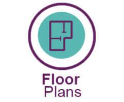 View Floor plans at Aspired Living of La Grange in La Grange, Illinois