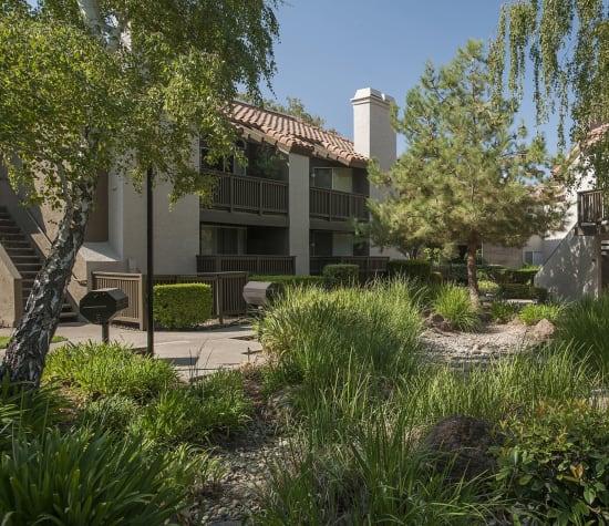 Shore Park, a sister property to The Artisan Apartment Homes in Sacramento, California