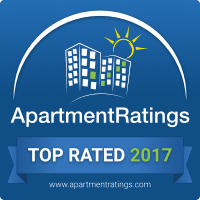 Waterchase Apartments 2017 top rated