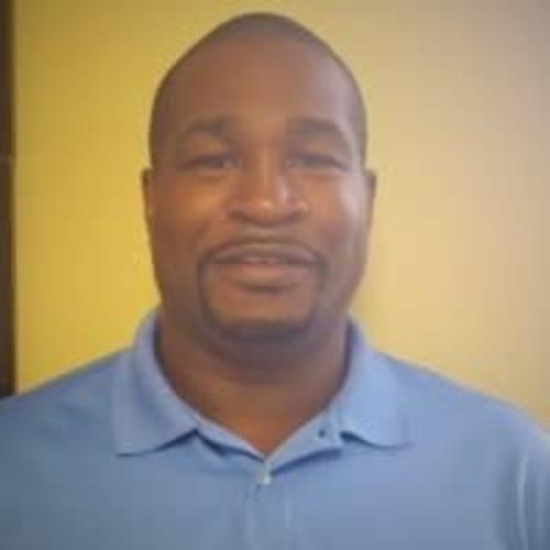Ronnie Shakir, Executive Director of Keystone Place at Terra Bella in Land O' Lakes, Florida