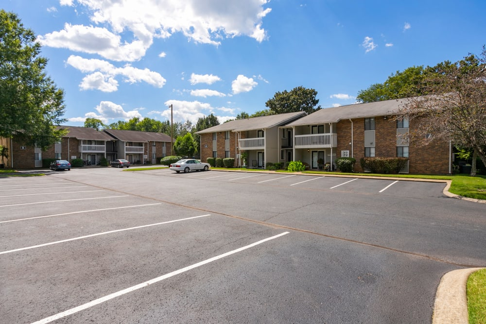 Magnolia Place Apartments in Franklin, Tennessee