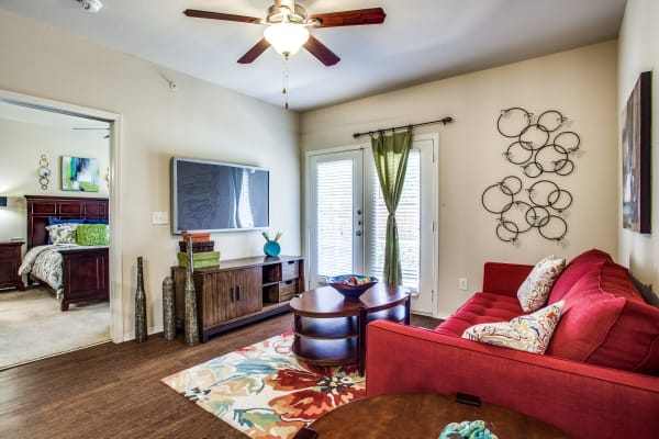 We have floor plan options to suit just about anyone's needs at Arioso Apartments & Townhomes.