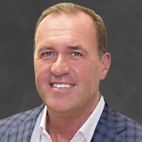 Steve Benjamin, CEO of Alura By Inspired Living in Rockledge, Florida.