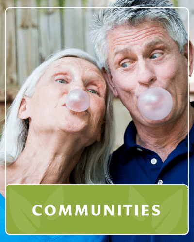 Affinity Living Communities communities
