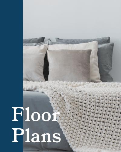 Floor Plans at MacArthur Hills in Irving, Texas