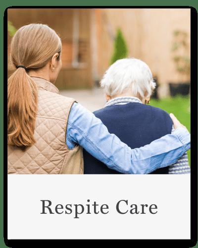 View Respite Care at Clover Ridge Place in Maquoketa, Iowa