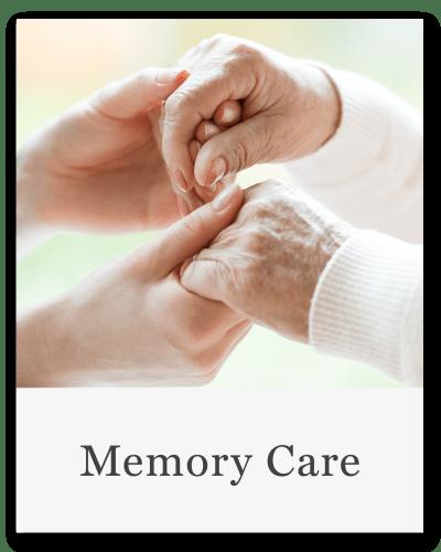 View Memory Care at Courtyard Estates at Cedar Pointe in Pleasant Hill, Iowa