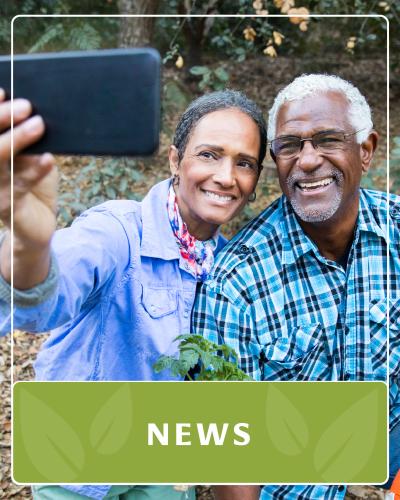 Affinity Living Communities news