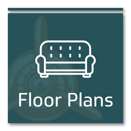 View our floor plans at The Aviator in Henderson, Nevada