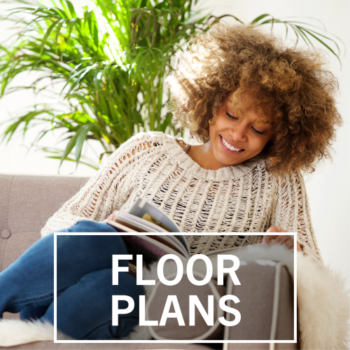 View Floor Plans at Admiral Place Apartments in Suitland, Maryland