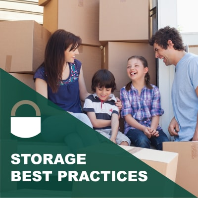 Storage Tips from Lock It Up Self Storage in Ogden, Utah
