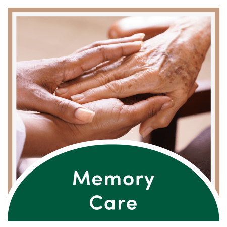 Link to memory care of Mountain View Retirement Village in Tucson, Arizona