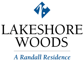 Lakeshore Woods, A Randall Residence