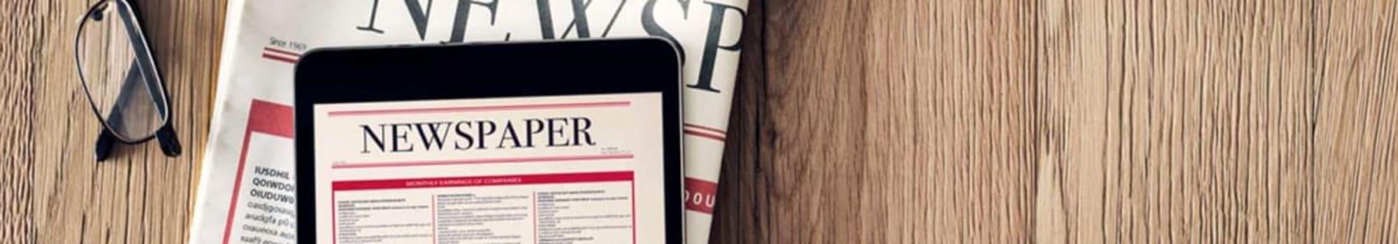 E-newsletter for Aspired Living of Prospect Heights in Prospect Heights, Illinois.