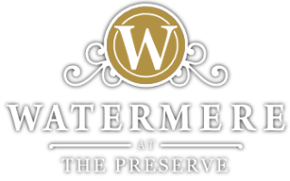 Watermere at the Preserve Logo
