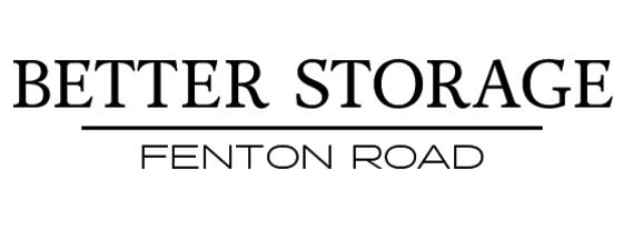 Better Storage Fenton Road