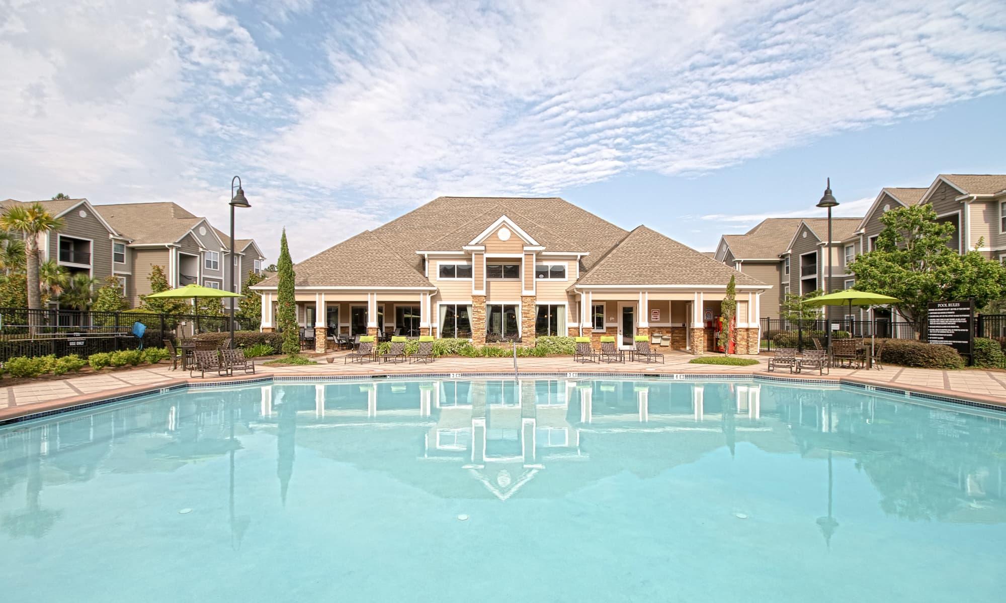 Gated Apartments In Savannah Ga