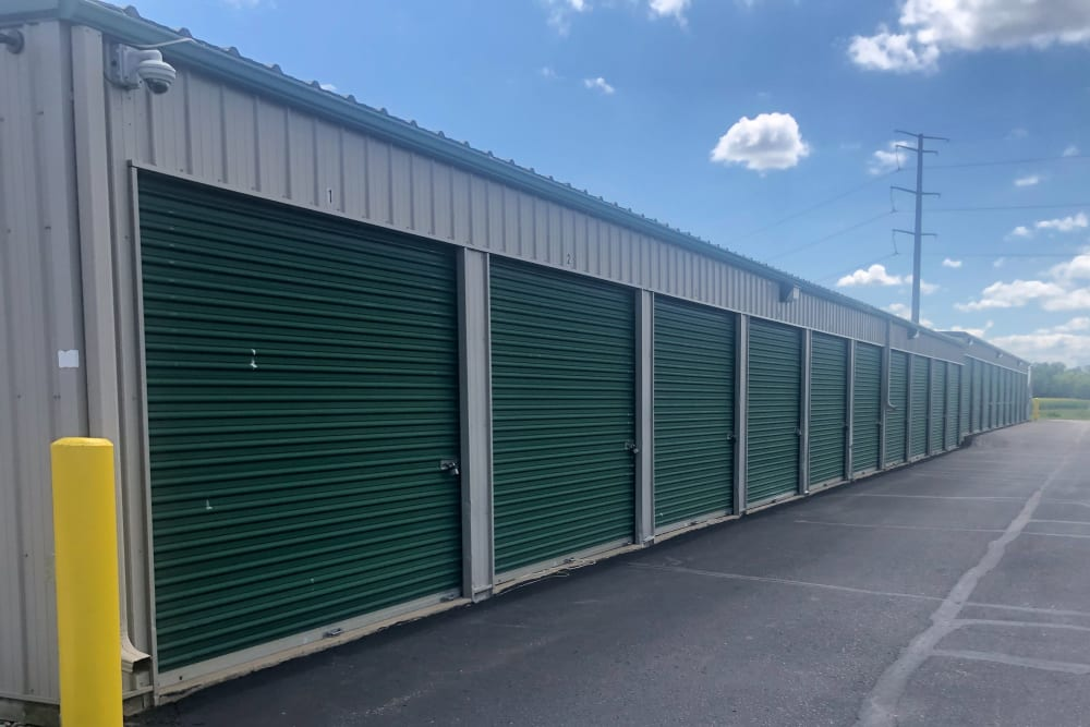 View our hours and directions at KO Storage of Clearwater in Clearwater, Minnesota