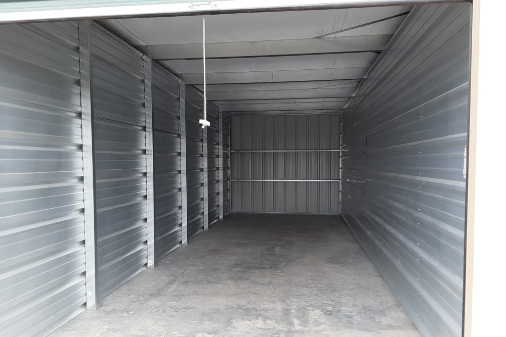 View our hours and directions at KO Storage of Billings - North in Billings, Montana