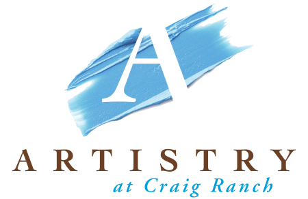 Artistry at Craig Ranch